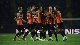 Арсенал-Київ – Шахтар – 0:3 – відео голів та огляд матчу