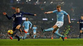 Тоттенхэм – Манчестер Сити: прогноз на матч 10 тура АПЛ