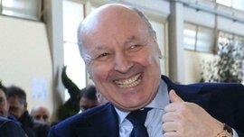 Маротта станет генеральным директором Интера – самого принципиального соперника Ювентуса