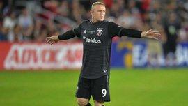 Руні не збирається повертатись у Європу на час міжсезоння в MLS