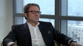 Заховайло: Если в атаку Динамо поставить Роналду, то он превратится в Беседина