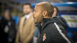 Ліга 1: Монако зіграв внічию з Діжоном, Лілль мінімально переміг Кан