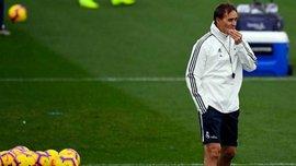 Реал знайшов сенсаційного кандидата на заміну Лопетегі