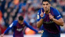 Суарес: В матче с Реалом мы доказали, что Барселона – отличная команда и без Месси