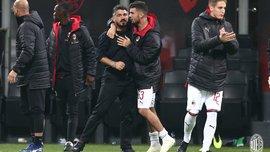 Милан – Сампдория – 3:2 – видео голов и обзор матча