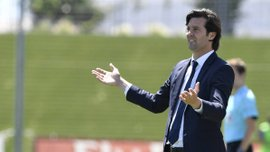 Соларі – основний кандидат на посаду тренера Реала, – ЗМІ