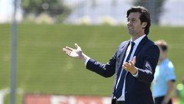 Солари – основной кандидат на пост тренера Реала, – СМИ