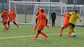 У Вірменії відбулась масова бійка під час дитячого футбольного матчу