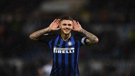 Лацио – Интер – 0:3 – видео голов и обзор матча