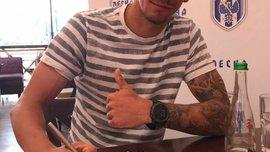 Гітченко: Перемогли Маріуполь завдяки швидкому голу