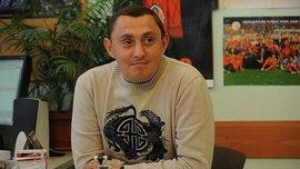 Орбу: У матчі Динамо та Шахтаря нас чекає велика битва українського футболу