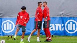 Бавария понесла потери перед матчем Кубка Германии – сразу 7 игроков вне игры
