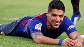 Как Суарес хет-триком уничтожил Реал в Эль Класико, став лучшим игроком 10-го тура Ла Лиги