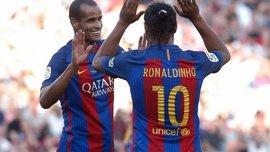 Ривалдо: Надеюсь, Солари не повторит успех Зидана в Реале