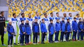 Кубок України: СК Дніпро-1 розгромив Калуш, Маріуполь несподівано поступився Інгульцю