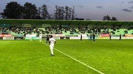 Суперник Динамо Яблонец з Соболем вилетів з Кубка Чехії