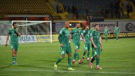 Черноморец – Ворскла – 1:2 – видео голов и обзор матча