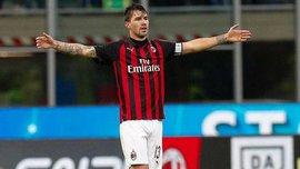Романьоли забил невероятный победный гол в ворота Дженоа