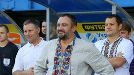 Россия ввела санкции против Павелко, Ярославского, Геллера и еще нескольких футбольных людей