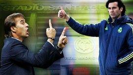 Соларі стане повноцінним тренером Реала за однієї умови – 7 відмінностей між аргентинцем і Лопетегі
