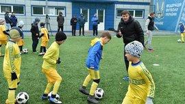 ФФУ внедрила передовой международный опыт в подготовке воспитанников детской футбольной академии