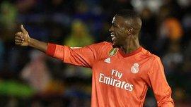 Вінісіус обійшовся Реалу в 61 млн євро – у гравця була домовленість з Барселоною