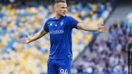 УЕФА отметил гол Кендзёры в ворота Ренна