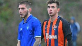 Шахтер U-21 – Динамо U-21 – 0:3 – видео голов и обзор матча