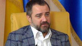 Павелко объяснил, почему для заявки на проведение Суперкубка УЕФА 2021 выбрали именно Харьков