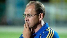 Яковенко: Шахтар грає в цікавий футбол, але з Динамо йому не щастить