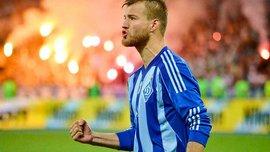 Ярмоленко зізнався, чи роздумує над поверненням в Динамо