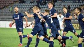 Маріуполь – Арсенал-Київ – 1:0 – відео гола та огляд матчу