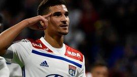 Ліон на власному полі не зміг обіграти Бордо