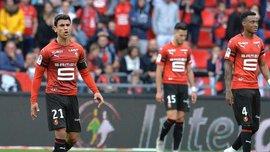Ліга 1: суперник Динамо Ренн здолав Кан на виїзді, Анрі на чолі Монако знову не переміг