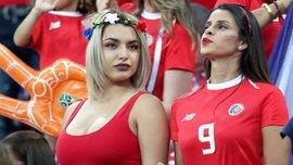 Обнаженная женщина выбежала на поле во время матча второго дивизиона чемпионата Нидерландов (18+)