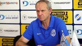Рябоконь: Александрия – сейчас одна из лучших команд в Украине