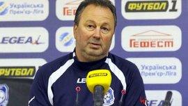 Червенков прокомментировал очередное поражение Черноморца – на этот раз от Зари
