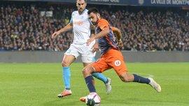 Ліга 1: Монпельє розгромив Марсель у матчі за 3 місце, Нант розбомбив Генгам