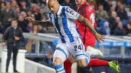 Реал Сосьедад – Севилья – 0:0 – видеообзор матча