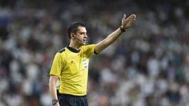 Манчестер Сіті – Шахтар: матч обслуговуватиме скандальний Кашшаї, який засудив Україну на Євро-2012