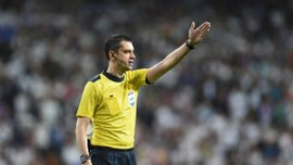 Манчестер Сити – Шахтер: матч будет обслуживать скандальный Кашшаи, который засудил Украину на Евро-2012