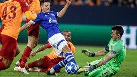 Шальке – Галатасарай – 2:0 – відео голів та огляд матчу