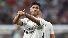 Асенсио может стать частью сделки по переходу Азара в Реал, – СМИ
