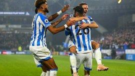 Хаддерсфилд – Фулхэм – 1:0 – видео гола и обзор матча