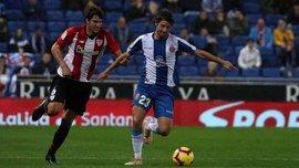 Эспаньол – Атлетик – 1:0 – видео гола и обзор матча