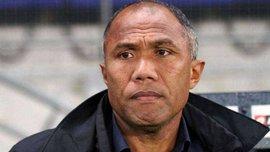 Екс-тренер ПСЖ звільнений з Генгама