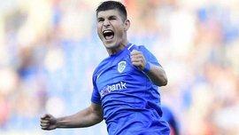 Маліновський: Зараз Генк показує найкращий футбол у Бельгії