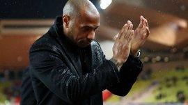 Анрі назвав причину жахливих результатів Монако – команда не виграє вже 15 матчів поспіль