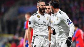 Бензема став 7 гравцем в історії Реала, якому підкорилось неймовірне досягнення