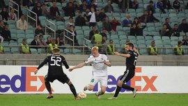 Ворскла – Карабах: на матч Лиги Европы реализовано более 5 тысяч билетов